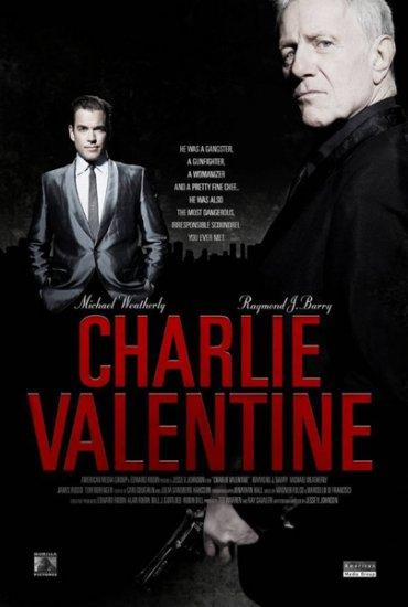 скачать Чарли Валентин бесплатно, без регистрации и смс